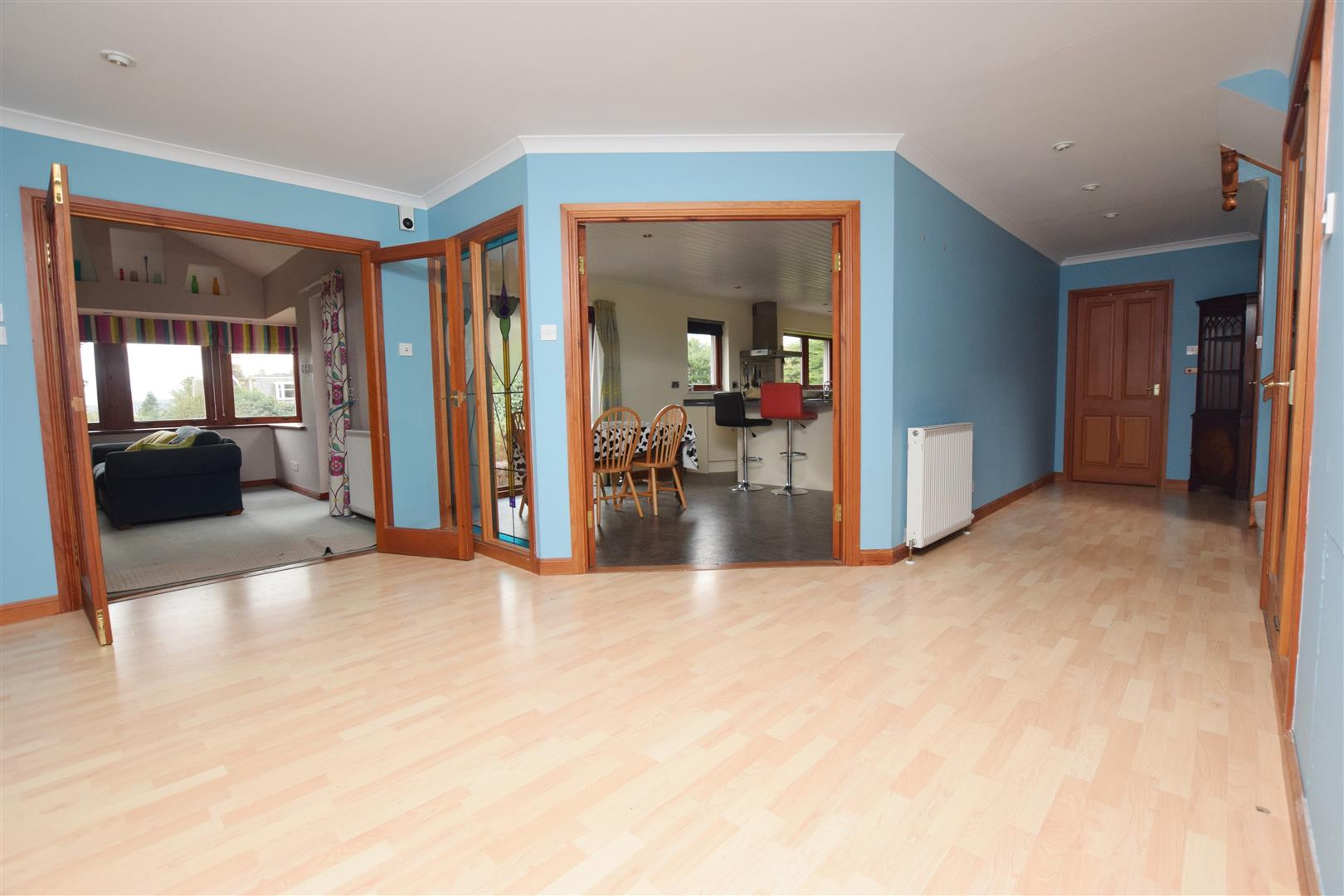 Highclere, Ancaster Road, Crieff, Perthshire, PH7 4AL, UK